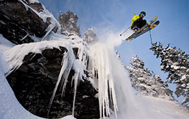 Enjoy great rates and discounted lift tickets when you stay at Revelstoke's The Cube Hotel.