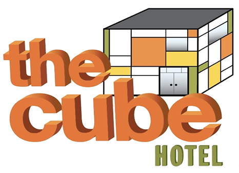 Welcome to the Cube Hotel